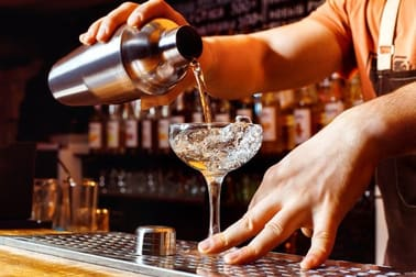 Restaurant  business for sale in Yeppoon - Image 2
