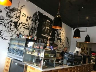 Cafe & Coffee Shop  business for sale in Subiaco - Image 2
