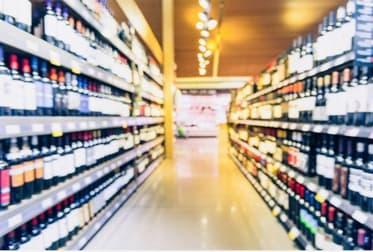 Alcohol & Liquor  business for sale in Preston - Image 1