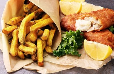 Takeaway Food  business for sale in Maroochydore - Image 1
