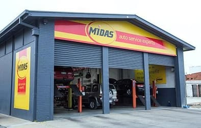 Mechanical Repair  business for sale in Adelaide - Image 1