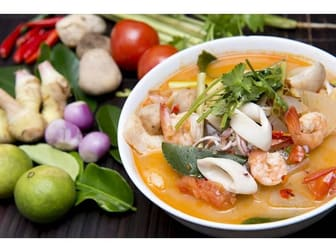 Takeaway Food  business for sale in Indooroopilly - Image 1