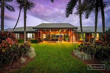 543 Utchee Creek Road Mena Creek QLD 4871 - Image 1
