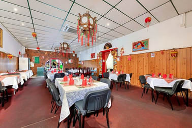 Food, Beverage & Hospitality  business for sale in Wodonga - Image 1