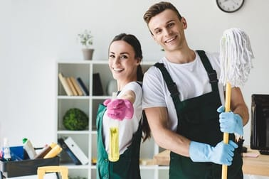 Cleaning Services  business for sale in Indooroopilly - Image 1