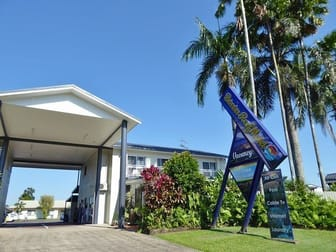 Motel  business for sale in Innisfail - Image 1