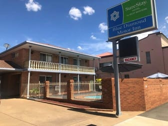 Motel  business for sale in Dubbo - Image 1