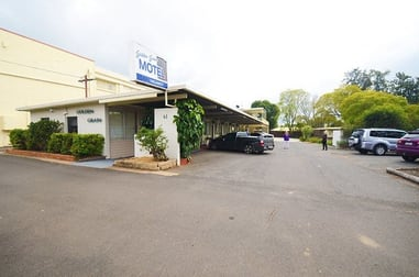 Motel  business for sale in Pittsworth - Image 1