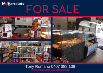 Convenience Store  business for sale in Kinross - Image 1