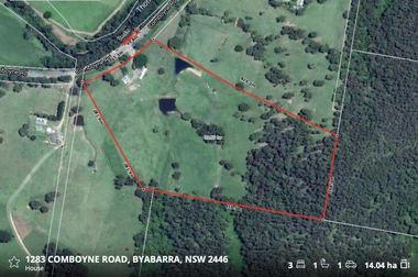 1283 Comboyne Road Byabarra NSW 2446 - Image 2