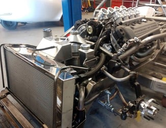 Mechanical Repair  business for sale in Liverpool - Image 2