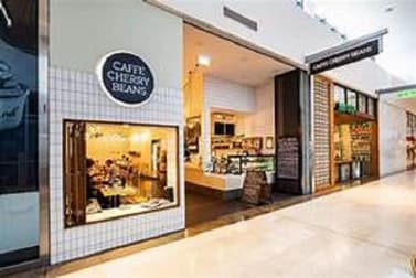 Cafe & Coffee Shop  business for sale in Canberra Airport - Image 1
