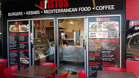 Cafe & Coffee Shop  business for sale in Virginia - Image 1