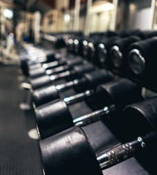 Sports Complex & Gym  business for sale in North VIC - Image 1