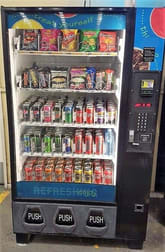 Vending  business for sale in Indigo - Greater Area VIC - Image 1