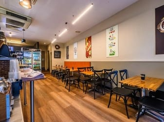 Cafe & Coffee Shop  business for sale in Hobart - Image 1