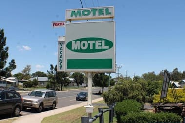 Motel  business for sale in Oakey - Image 1