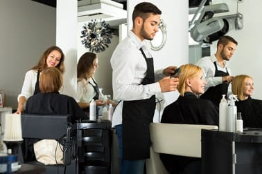 Hairdresser  business for sale in Norman Park - Image 1