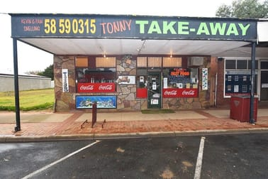 Takeaway Food  business for sale in Tongala - Image 1