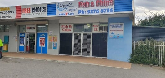 Takeaway Food  business for sale in Morley - Image 2