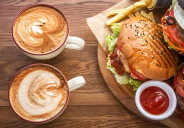 Cafe & Coffee Shop  business for sale in Nunawading - Image 1