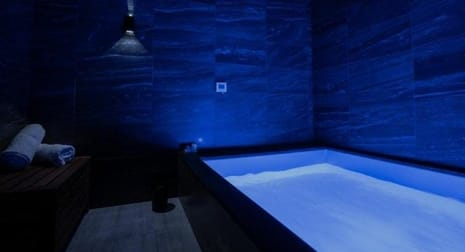 Health Spa  business for sale in Brisbane City - Image 1