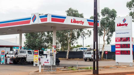 Service Station  business for sale in Tongala - Image 3