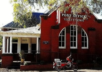 Post Offices  business for sale in Violet Town - Image 1