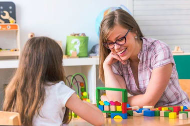 Child Care  business for sale in NSW - Image 1