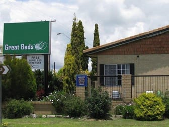 Motel  business for sale in Tenterfield - Image 1
