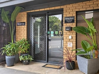 Motel  business for sale in Benalla - Image 1