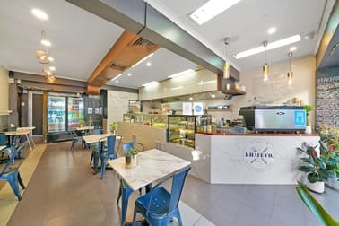 Food, Beverage & Hospitality  business for sale in Campbelltown - Image 1