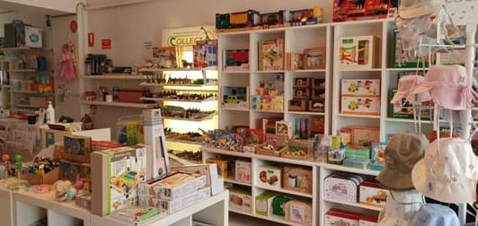 Shop & Retail  business for sale in Port Melbourne - Image 1