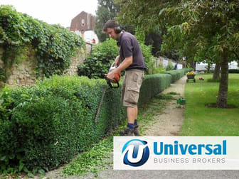 Gardening  business for sale in Cronulla - Image 1