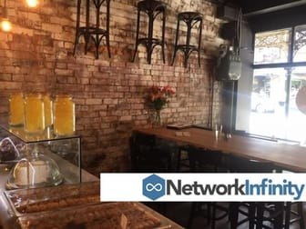 Food, Beverage & Hospitality  business for sale in Collingwood - Image 1