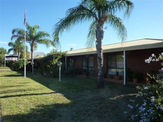 Motel  business for sale in Peak Hill - Image 1