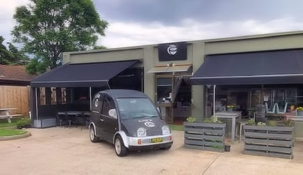 Food, Beverage & Hospitality  business for sale in Cheltenham - Image 1