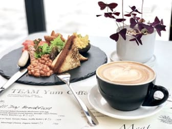Cafe & Coffee Shop  business for sale in Ultimo - Image 1