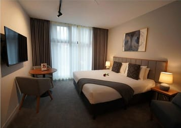 Accommodation & Tourism  business for sale in South Melbourne - Image 1