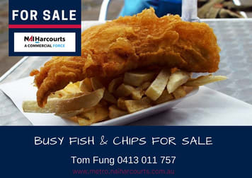 Takeaway Food  business for sale in Banksia Grove - Image 1