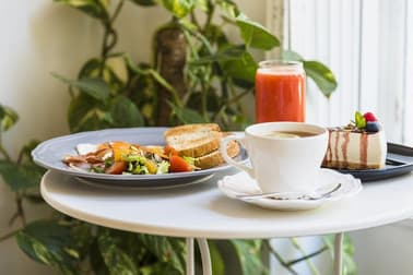 Cafe & Coffee Shop  business for sale in Newcastle - Image 1