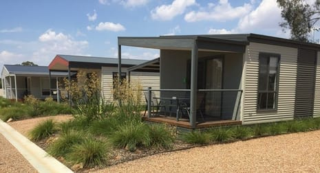 Accommodation & Tourism  business for sale in Yarrawonga - Image 1
