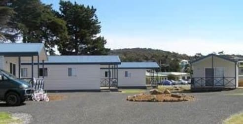 Caravan Park  business for sale in Greens Beach - Image 2
