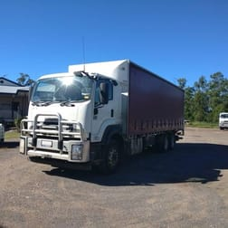 Truck  business for sale in Maryborough - Image 1