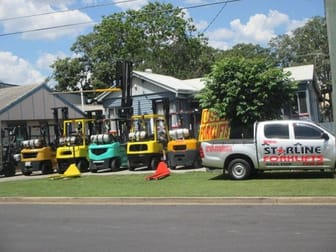 Transport, Distribution & Storage  business for sale in Coopers Plains - Image 1