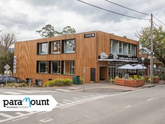 Shop & Retail  business for sale in Healesville - Image 1