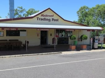 Food, Beverage & Hospitality  business for sale in Maidenwell - Image 1