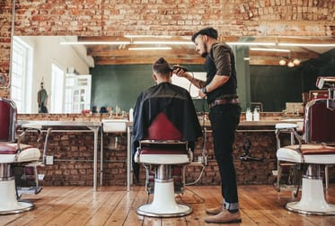 Beauty Salon  business for sale in Doncaster - Image 1
