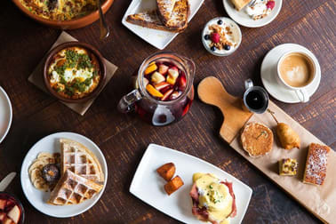 Food, Beverage & Hospitality  business for sale in Docklands - Image 1