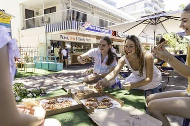 Food, Beverage & Hospitality  business for sale in Townsville - Image 1